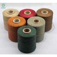 康发正品进口420D圆蜡线皮革缝纫线方向盘手工线耐磨耐高温