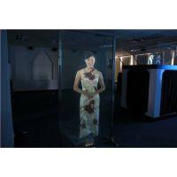 展厅虚拟讲解员系统搭建