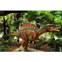自贡仿真恐龙厂家,仿真恐龙制作,恐龙批发