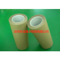 GL深圳GOEL生产批发300mm宽0.12mm厚的导电双面胶,双面胶,导电胶