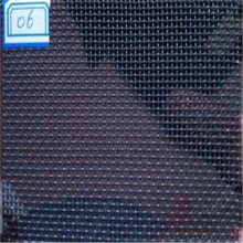 高目数不锈钢轧花网优质304编织网矿场震动筛网