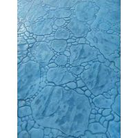 陕西晶瑞海绵城市透水地坪 压花地坪 地坪材料 地坪价格 环氧树脂 地坪漆