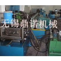 C型钢成型机设备鼎诺80-300齿轮箱传动