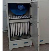 除尘器布袋式脉冲工业除尘器木器厂防爆除尘器