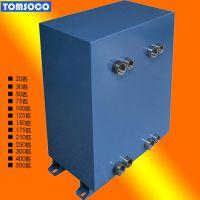 空压机热能交换机是东莞托姆进行热能改造的节能设备
