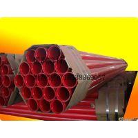 环氧树脂消防管|消防给水涂塑管-国润管材 质量保障