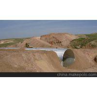 衡水锦坤常年供应桥隧建设用高强度拼装钢波纹涵管 JKHG-2.0-3.0