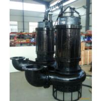 买潜水泥沙泵,潜水渣浆泵,耐磨杂质泵就到(中国泵城)淄博瑞昱泵业