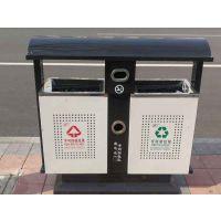 天津户外优质垃圾桶厂家直供