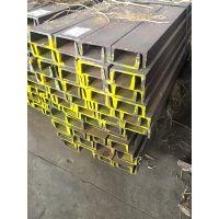 平顶山日标槽钢 / UPN120欧标槽钢 Q235B 价格实惠