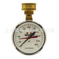 276H300压力流量标,沃茨WATTS流量表压力,IWTG流量压力表