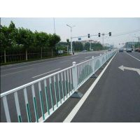 上海博巨凡道路护栏,交通防撞护栏生产厂家