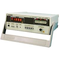 日本ADEX微型欧姆计精度电阻测试仪AX-124N