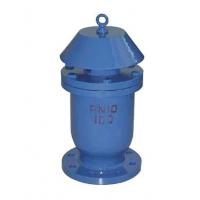 KP-10C/KP-16P KP-25P 铸钢/不锈钢排气阀(吸气阀)