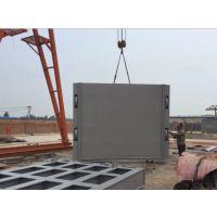 水库用PM钢制闸门 价格低 保修包退
