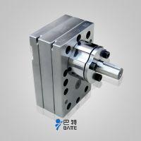 ZB-U纺丝计量泵|郑州计量泵生产厂家
