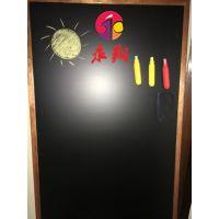 湛江绘画绿板写字板3中山教学铁性黑板墙W小黑板挂式磁性
