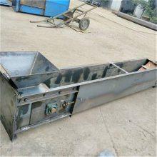 煤炭刮板输送机公司热销 板链刮板输送机