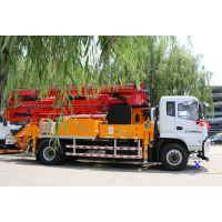 47米混凝土臂架泵车 青岛科尼乐集团