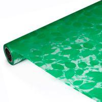 广州缘艺清新绿叶窗贴膜 大型写字楼pvc自粘玻璃防爆膜窗贴膜价格