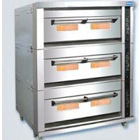 供应新麦SM-603A三层十五电烤箱