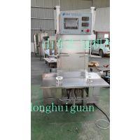HG-TXQ-02双头桶清洗机 山东汇冠机械设备