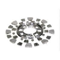 苏州虎伏采用全自动生产工艺为汽轮机等设备提供推力瓦定制加工