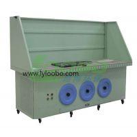 供应山东淄博焊烟处理机 打磨烟气净化设备 生产厂家