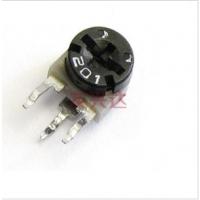 微调电阻如何检测故障及维修方法