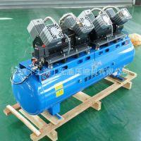 彼迪上海无油空气压缩机BD2VV500 无油空压机 厂家直销