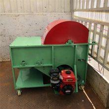 操作简单毛豆采摘机 免人工省鲜豆荚采收机 润丰直销鲜毛豆采摘机