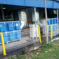最新废气处理方案 等离子废气处理设备 低温等离子模块