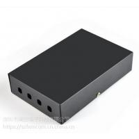 深圳 4口SC光纤熔接盒,ST终端盒