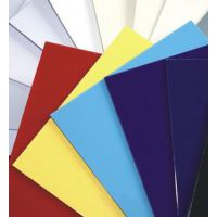 PE 板材的加工 生产 塑料板材定制 各种颜色加工