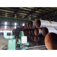 江苏连云港Q235B螺旋焊管大量现货