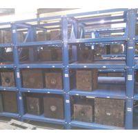 常州乔松模具货架、抽屉层板模具架、质量好、价格优。