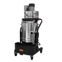 贵州防爆吸尘器 意大利进口粉尘脉冲工业吸尘器