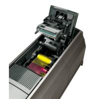 CD809 德卡单双面热转印证卡打印机
