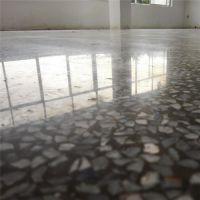 承接万江厂房、学校水磨石地面翻新--莞城旧水磨石地面起尘处理--亮洁如新
