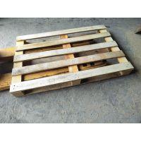 济南好运长期定制加工制作专业标准木箱、木托盘等