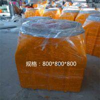 供应树脂纤维高强复合手孔井800*800*600防腐蚀防渗漏