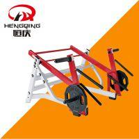 厂家热销悍马弓步深蹲训练器运动力量健身器械室内健身器材可定制颜色