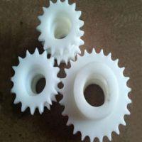 机械设备尼龙齿轮/耐磨机械尼龙齿轮/20-50齿齿轮齐全