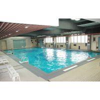 山东省游泳池设备/重力式泳池设备生产厂家