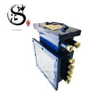 KHP183-Z煤矿用带式输送机保护装置主机