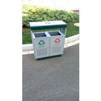 诚信厂家 优质供应垃圾桶 环卫垃圾桶 室外不锈钢有盖垃圾桶 昆明垃圾桶