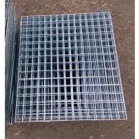 Q235热镀锌钢格板 钢格栅板 污水处理排水沟盖板 洗车格栅板 踏步板