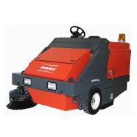 美国POWERBOSS大型重工业控尘式扫地机Armadillo 6X