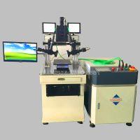 多米诺智能光纤激光焊机 适合于电子电池汽车仪表各种器件的点焊