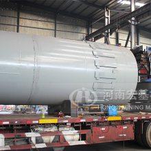 全套的石灰粉生产线,10万吨石灰立窑项目报告